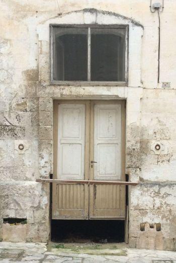 Matera, Basilicata, Cristiano Ronaldo