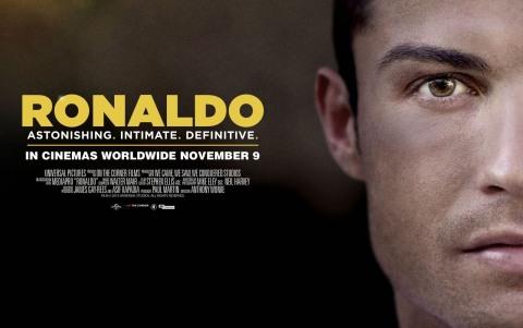 Cristiano Ronaldo, film