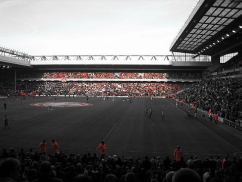 Liverpool, Anfield Road
