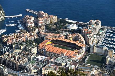 AS Monaco, Liga Mistrzów