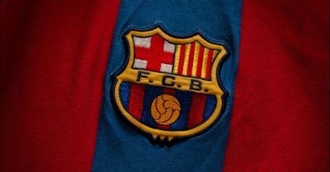 FC Barcelona, rzut karny