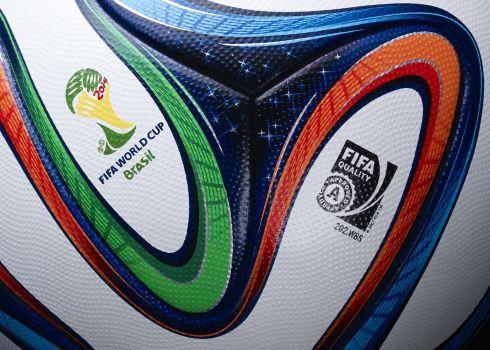 Brazuca, World Cup 2014, Brazil