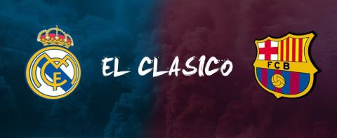 El Clasico, Real Madryt, FC Barcelona