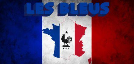 Euro 2016, reprezentacja Francji