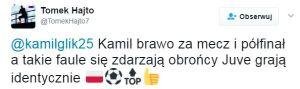Tomasz Hajto, Kamil Glik
