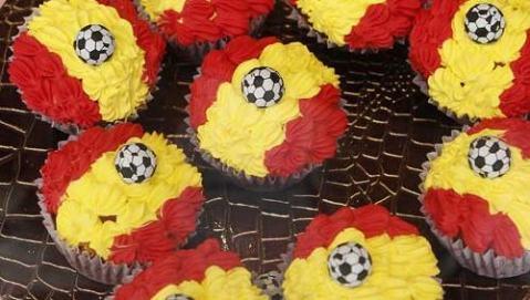 HIszpania, Euro 2012