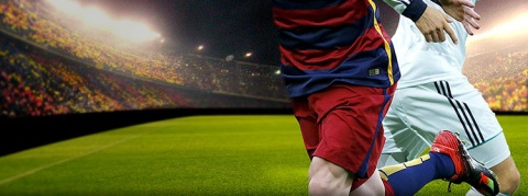 El Clasico, Barcelona - Real Madryt