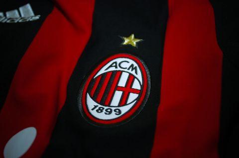 AC Milan, Yonghong Li