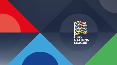Liga Narodów, UEFA