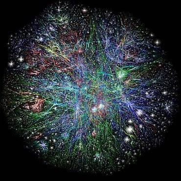 Żyjąca planeta, unrecognized pattern i inne takie