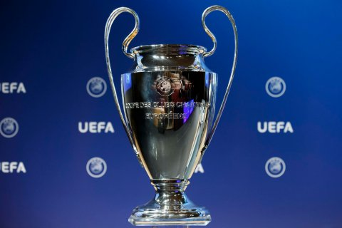 Liga Mistrzów, Champions League, Real Madryt, FC Barcelona