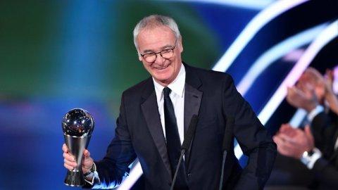 Leicester, Claudio Ranieri