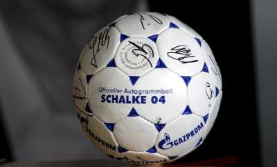 Schalke Gelsenkirchen