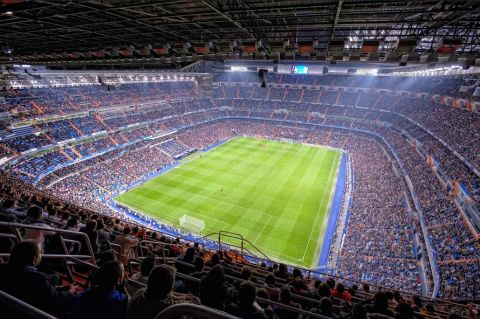 Real Madryt, Cristiano Ronaldo, Rafa Benitez